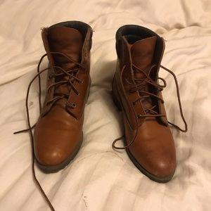 Timberland women's shoes